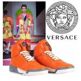 Zapatillas Versace (similar A Gucci, Hugo Boss, Armani)