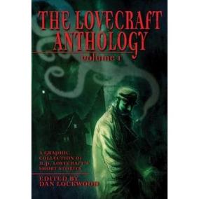 The Lovecraft Anthology Vol. I