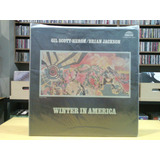 Gil Scott Heron Brian Jackson Winter In America Disco Vinil
