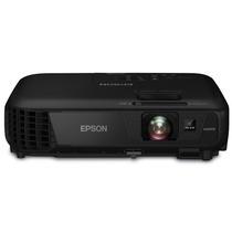Projetor Epson Powerlite S31 Subst S18 (á Vista 1.749) S31+