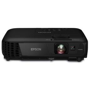 Projetor Epson Powerlite S31 Subst S18 - S31+ Top