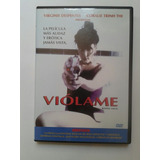 Violame Dvd Erotica