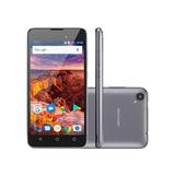 Smartphone Multilaser Ms50l P9051 Dual Chip 5 8mp- Outlet