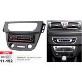 Radio Para Renault Megane - Jvc