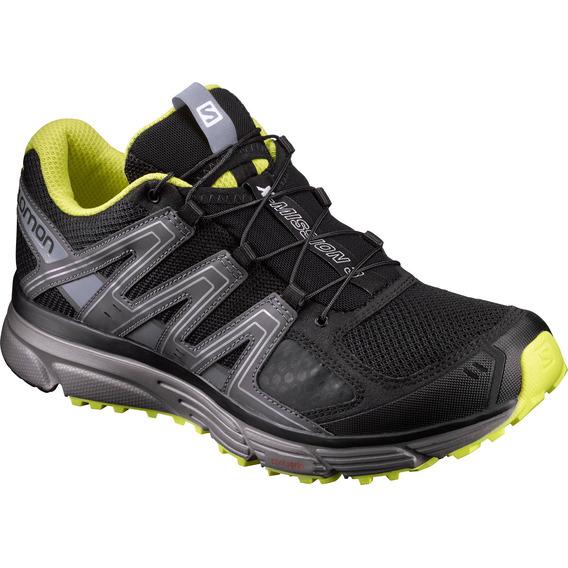 Zapatillas Hombre - Salomon - X-mission 3 - Trail Running