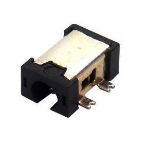 Jack Dc Power Carga Entrada Força Tablet Lenoxx Tb55