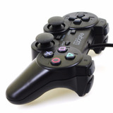 Controle Joystick Ps2 Ps1 Playstation 2 Analógico Dualshock