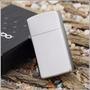 Encendedor Zippo Slim 1605 - Usa