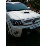 Hilux 2009 Impecavel, Top.