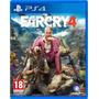 Ps4 Far Cry 4 Fisico Sellado Electroalsina Banfield Canjes
