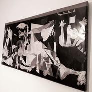 Cuadro Guernica Pablo Picasso Réplica 100x50cm