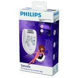 Philips Depiladora Hp6401 Edicion Satinelle Todo El Cuerpo.