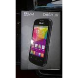 Teléfono Celular Android Blu Dash Jr Liberado Nuevo 2sim