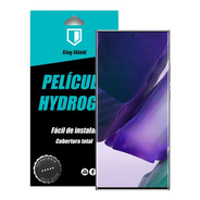Película Galaxy Note 20 Ultra Kingshield Cobertura Total