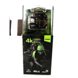 Camara Sport Ultra Hd 4k