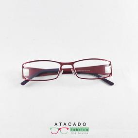 e1261517afe3a Piercing Luciana Jimenez - Óculos no Mercado Livre Brasil