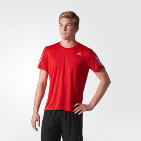 Camiseta Adidas Running Pa Response - Camisetas Manga Curta para ... 821aebdaa0f