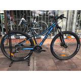 Bicicleta Scott Contessa 730 Hidráulicos 24 Vel