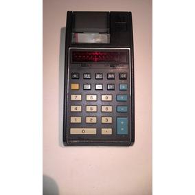 Calculadora Hp-10 Com Impressora