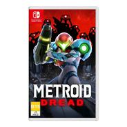 Metroid Dread Estándar - Nintendo Switch Nuevo