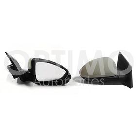 Espejo Derecho Eléctrico Chevrolet Cruze 2010 2011 2012 2013
