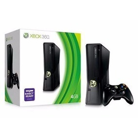 Xbox 360 Desbloqueado 2 Controles Recarregáveis Kinect 320hd