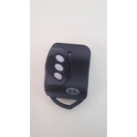 Control Remoto E5 Portones , Energizadores Motores Neo