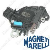Regulador De Voltaje Ford Focus Magneti Marelli
