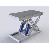 Projeto Elevador Pantográfico Tesoura (envio Download)