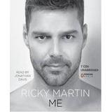 Yo - Ricky Martin - Plaza & Janes