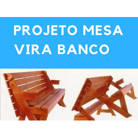 Mesa Vira Banco Projeto