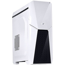 Gabinete Gamer Vinik Mid Tower Cyclone Vx Branco