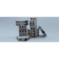 Mini Interruptor 3 Polos 63 Amperes, Pastilla 3 Polos