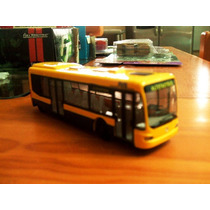 Autobus Omnibusse Citybus Escala 1/87 Marca Rietze