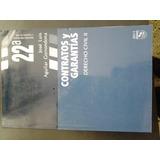 Contratos Y Garantia Jose L. A Gorrondona Derecho Civil (ll)