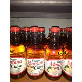 Vinagre De Manzana Y Cidra
