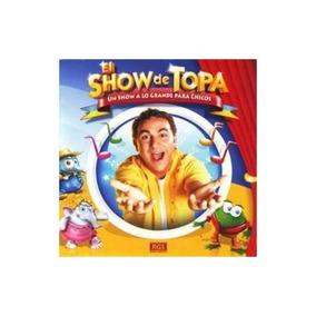 Topa El Show De Topa Cd Nuevo