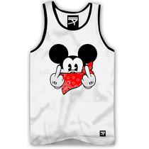 Camisa Camiseta Regata Masculina Swag Kings Kit Supreme