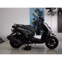 Yamaha Bws X 125 2018