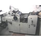 Maquinas Imprenta Liquido