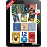Harry Potter + Biblioteca Howarts Digital Rowling J.r 12x1