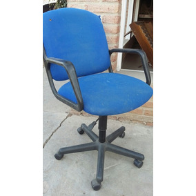 Sillas Oficina Rosario Cordoba - Muebles para Oficinas en Mercado ...