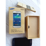 Samsung Galaxy S4 Mini Duos Dual Sim Doble Chip Impecable