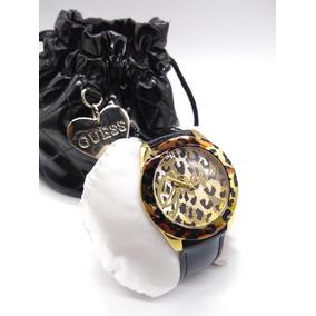 5dbe95b0c64 Relógio Guess Titanium - Guess - Joias e Bijuterias no Mercado Livre ...