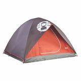 Barraca De Camping Tipo Iglu Para 3 Pessoas Lx3 - Coleman