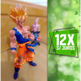 Dragon Ball Z Goku Super Sayajin