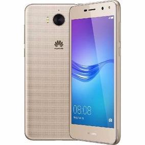 Huawei Y5 2017 Liberado Dorado, Nuevo Mobilehut