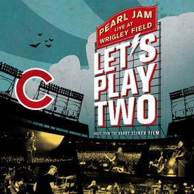 Dvd : Pearl Jam - Let