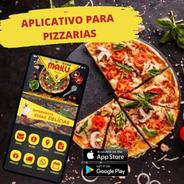 Aplicativo Exclusivo P/ Sua Pizzaria
