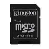 Adaptador De Memoria Micro Sd A Sd Común, Igwtstore!!